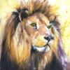 Majesty|Watercolour|22x16