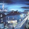 Milford Street -Salisbury-Acrylic