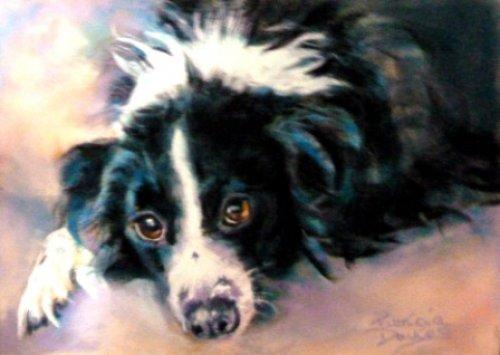 Echo|Pastel|15x18inches