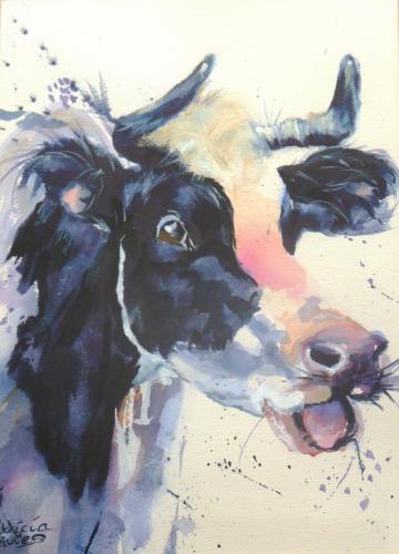 Cow Splat