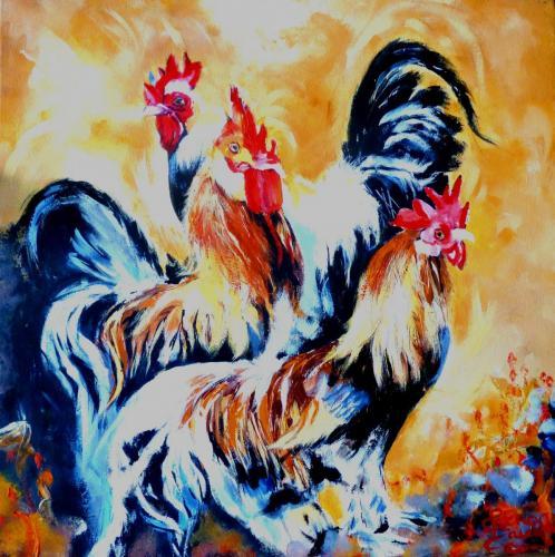 Chickengate